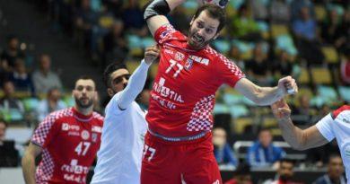 Hrvatska bolja od Bahreina