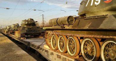 tenk t34