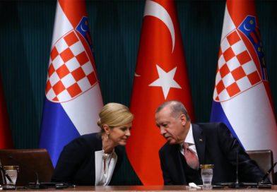 Erdogan: Revidirati Daytonski sporazum