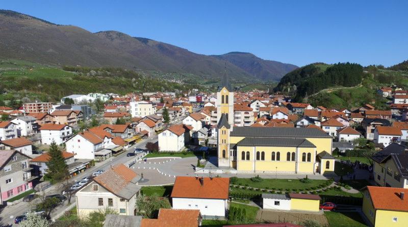 Uskoplje