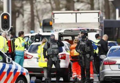 Gradonačelnik Utrechta: Troje ubijenih i devet ranjenih u napadu