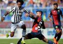 Prvi ovosezonski poraz Juventusa