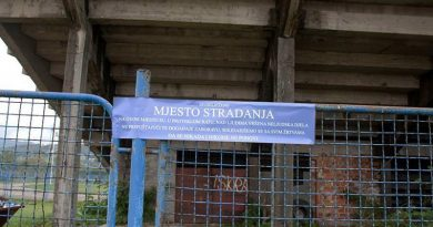 Bugojnom se šetaju odgovorni za nestanak i likvidaciju 19 Hrvata