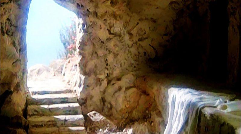 Sretan Uskrs želi Vam Uskoplje.info