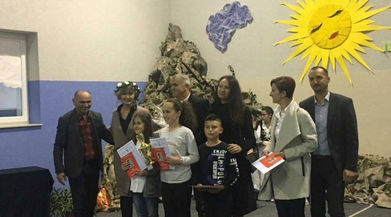 Učenici OŠ Uskoplje treću godinu najuspješniji u Ekološkom kvizu