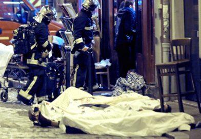 Bosanac uhićen u Njemačkoj zbog terorističkog masakra u Parizu 2015.