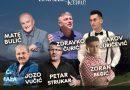 Glazbeni spektakl u Etno selu Remić: Koncert Mate Bulića i prijatelja