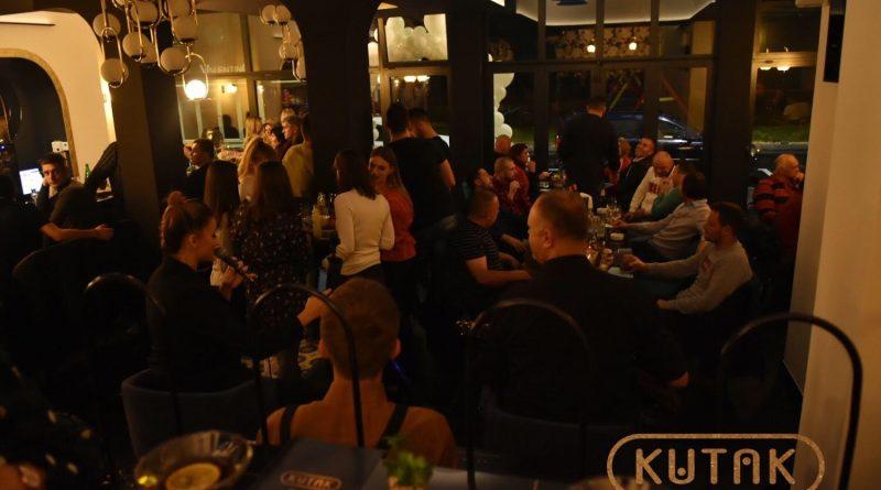 """U Gornjem Vakufu – Uskoplju otvoren lounge bar & restoran """"KUTAK"""""""