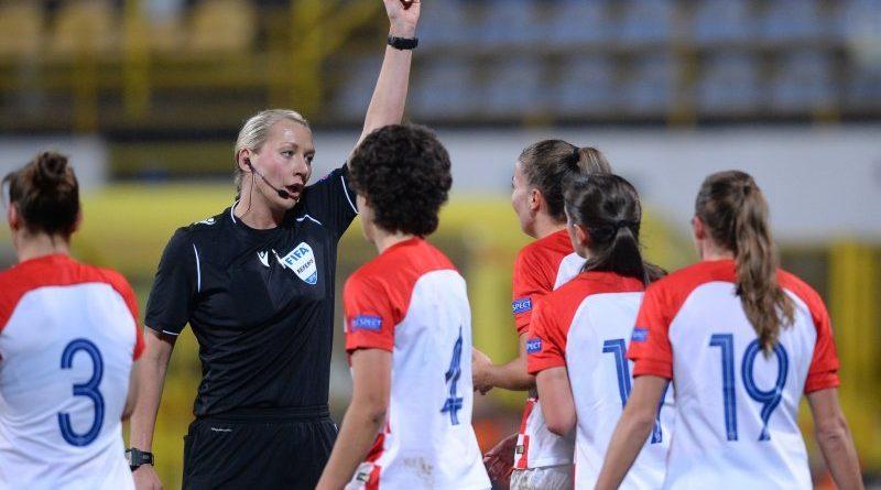 U Gornjem Vakufu – Uskoplju okupljaju se regionalne ženske nogometne reprezentacije