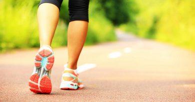 Hodanje je idealno za mršavljenje