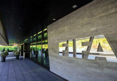 FIFA otkazala sve reprezentativne utakmice
