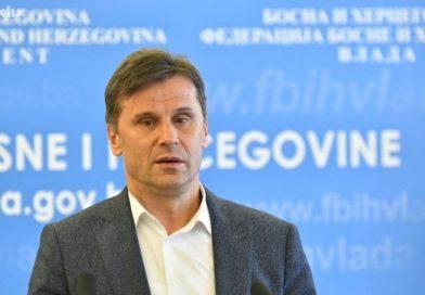 Novalić za ponedjeljak sazvao radni sastanak s županijskim premijerima
