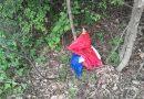 Uhićen muškarac koji je skinuo i oštetio zastavu u Ždrimcima