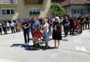 Svečano obilježena 28. obljetnica brigade dr. Ante Starčević iz Uskoplja