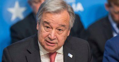UN osuđuje napade na civilno stanovništvo u Nagorno Karabahu