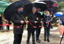 Svečano otvorena Regionalna cesta Novi Travnik- Gornji Vakuf- Uskoplje