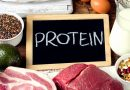 Koliko vam je točno proteina potrebno u kojoj životnoj dobi