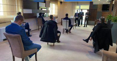 U Gornjem Vakufu-Uskoplju održana ceremonija potpisivanja Izbornog etičkog kodeksa.