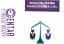Besplatna pravna pomoć za žene i djecu u Gornjem Vakufu – Uskoplju