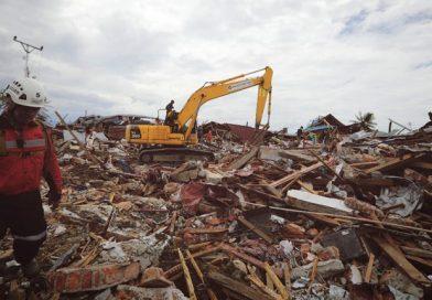 U potresu na indonezijskom otoku najmanje 35 poginulih, stotine ozlijeđenih