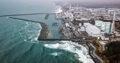 Milijun tona kontaminirane vode iz Fukushime završit će u moru