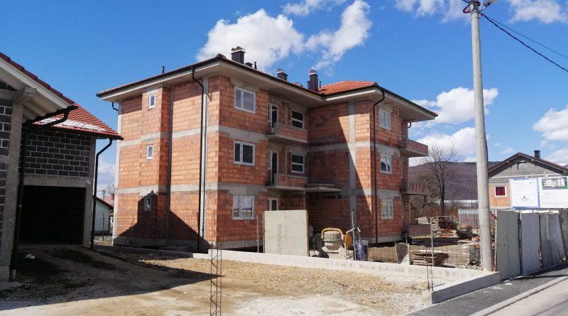 Stambeno zbrinjavanje po modelu neprofitnog socijalnog stanovanja
