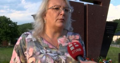 Bradara pitala Cikotića gdje su preostala tijela ubijenih bugojanskih Hrvata