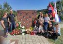 Pidriš: Upriličena komemoracija i slavljena sveta misa za stradale hrvatske branitelje