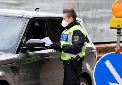Njemačka: Uskoro puno veće kazne za prekršaje u prometu